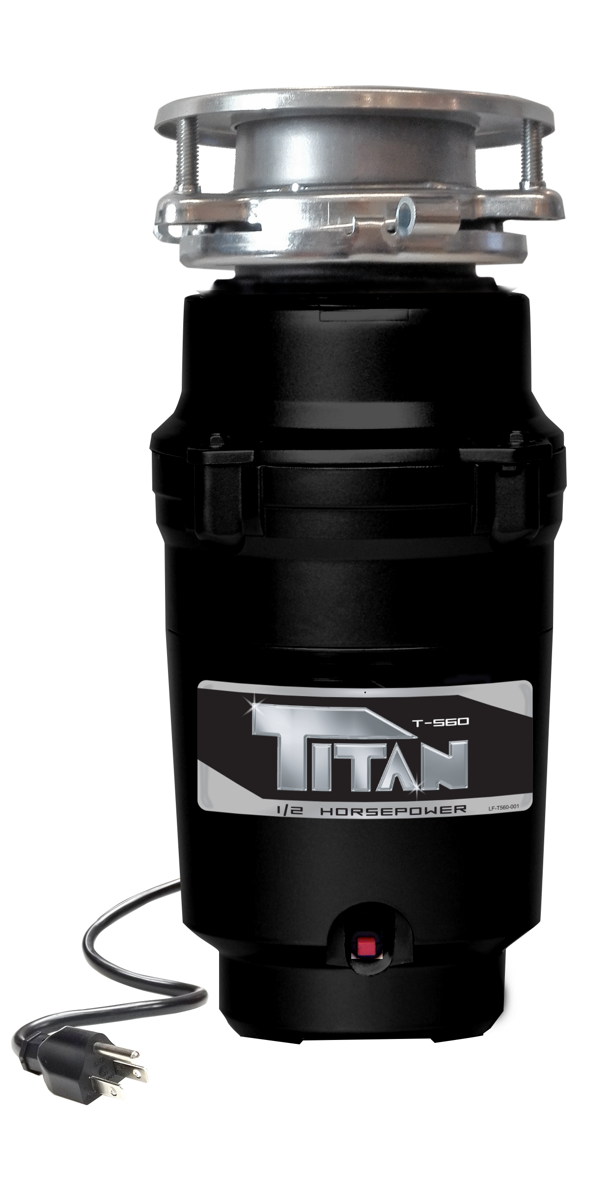 Titan Garbage Disposals Model T-560