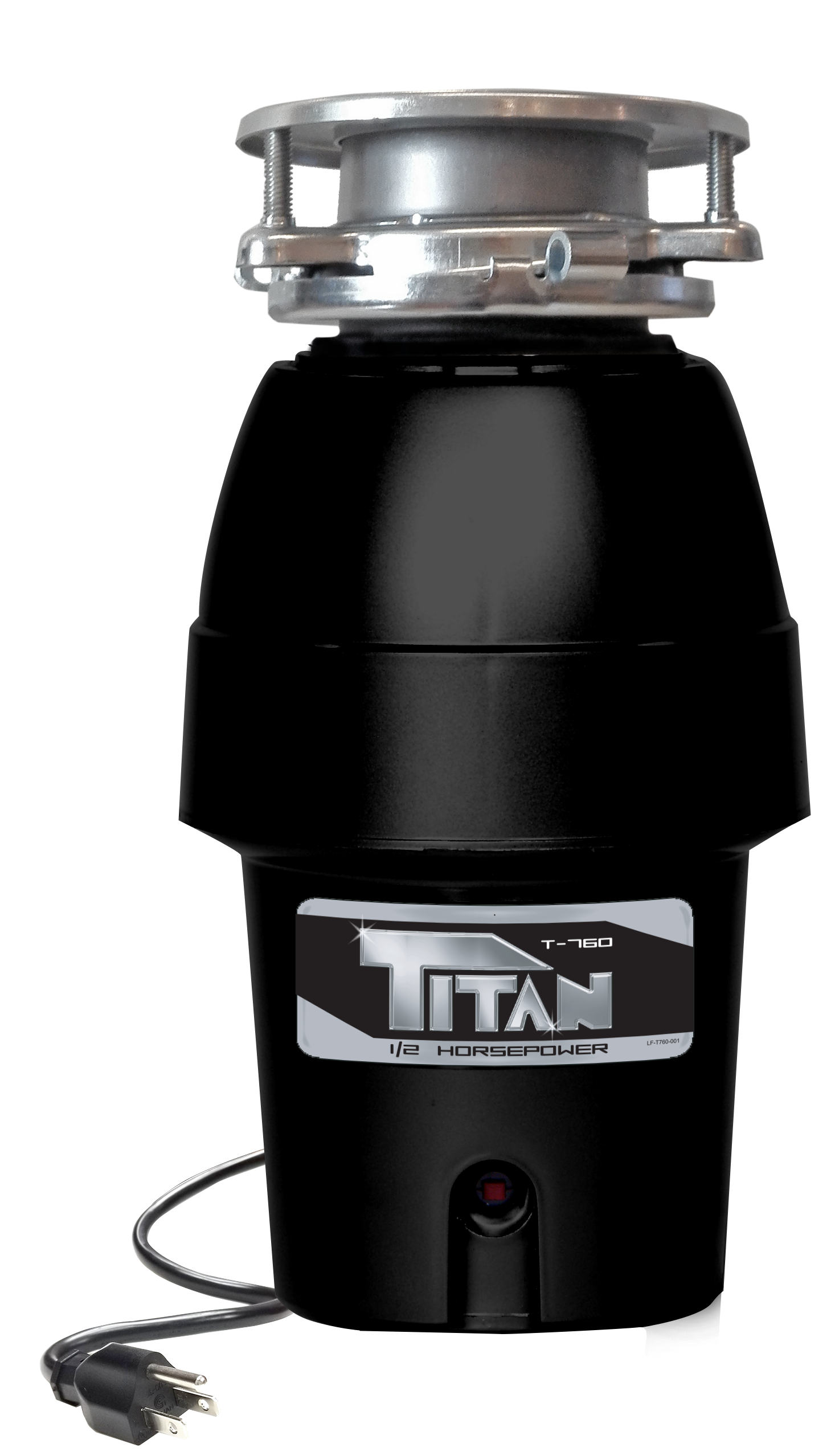 Titan Garbage Disposals Model T-760