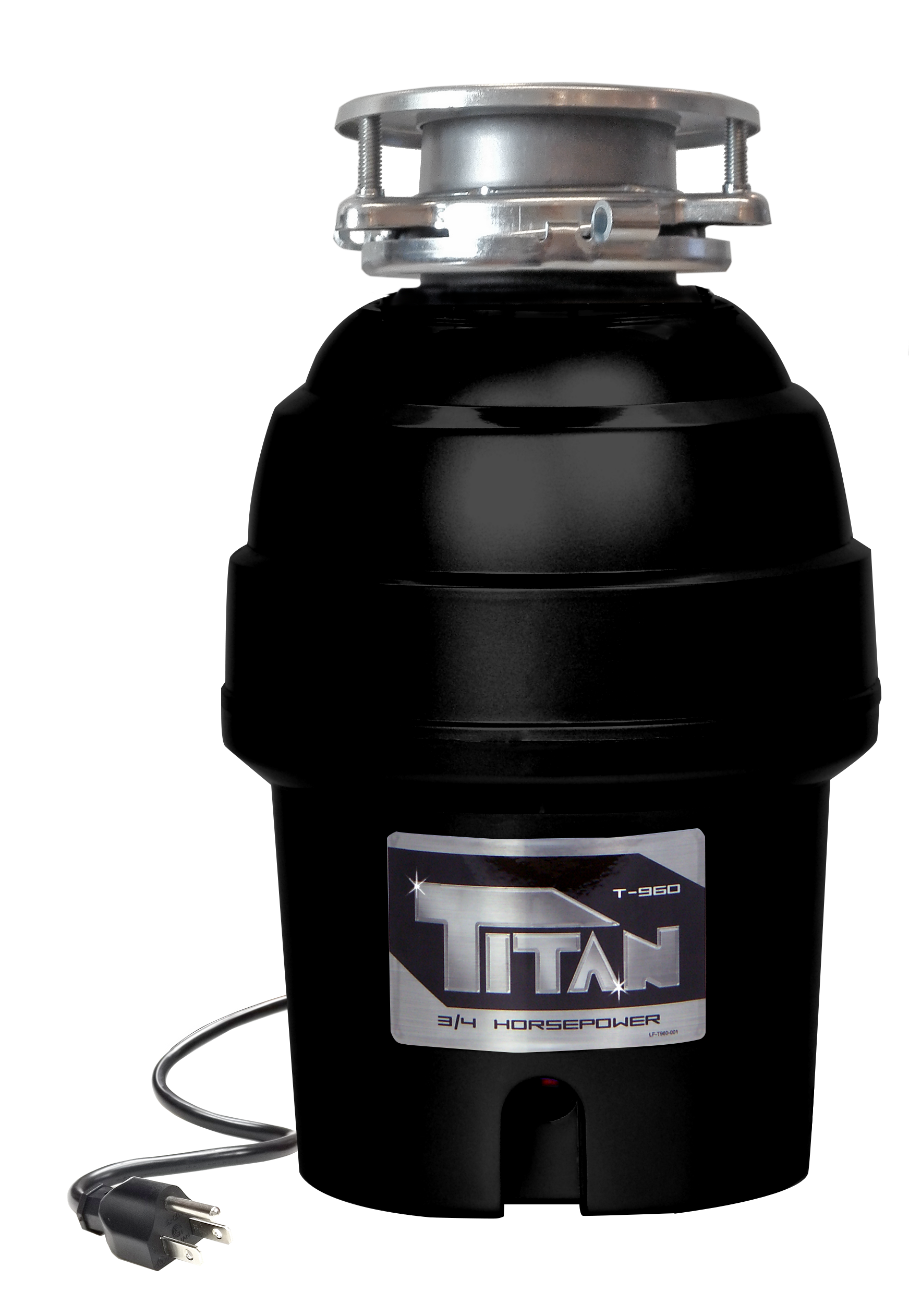 Titan Garbage Disposals Model T-960